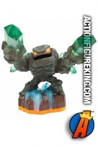 Skylanders Giants Lightcore Prism Break figure from Activision.