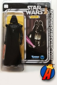 STAR WARS Jumbo Sixth-Scale KENNER DARTH VADER Action Figure from Gentle Giant.