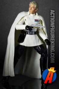 STAR WARS BLACK SERIES DIRECTOR KRENNIC 6-Inch Action Figure.