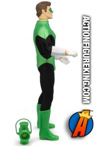 LIMITED EDITION TARGET EXCLUSIVE MEGO 14-INCH GREEN LANTERN ACTION FIGURE circa 2018