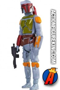 STAR WARS Sixth-Scale Jumbo BOBA FETT Action Figure from Gentle Giant.