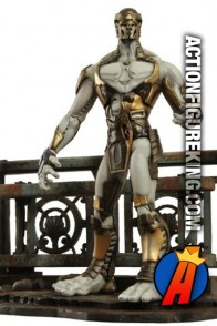 Marvel Select Chitauri Foot Soldier action figure from Diamond Select.