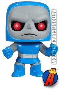 Funko Pop Heroes Darkseid figure.