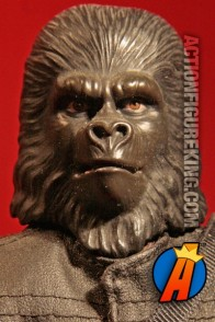 Sixth-scale Gorilla Soldier action figure from Sideshow Collectibles.