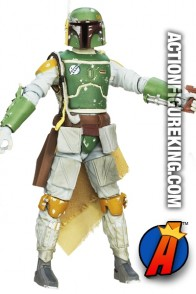 STAR WARS BLACK SERIES 6-Inch Scale BOBA FETT Action Figure.