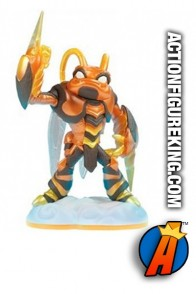 Skylanders Giants Swarm figure from Activision.