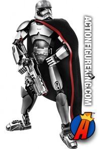 STAR WARS LEGO CAPTAIN PHASMA Building Kit.