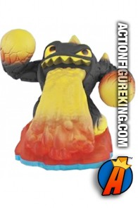 Skylanders Swap-Force Volcanic Eruptor figure from Activision.