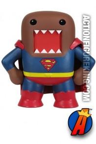 Funko Pop! Heroes Domo Superman vinyl bobblehead figure.