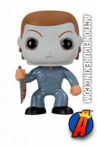 Funko Pop! Movies Halloween Michael Myers vunyl bobblehead figure.