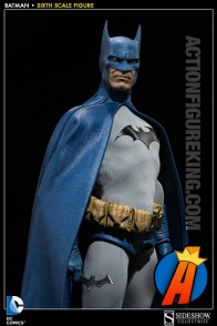 Sideshow Collectibles Sixth-Scale Batman Action Figure.