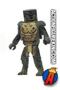 Marvel Minimates Sewer 2-Pack Lizard Action Figure.