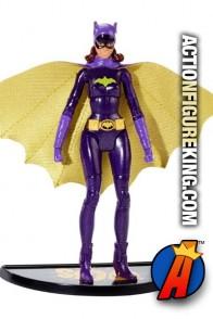 Mattel 6-Inch Scale BATMAN Classic TV Series Toyline