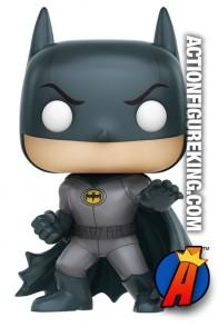 DC COMICS Funko Pop! Heroes EARTH 1 BATMAN figure number 142.