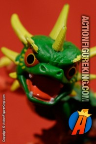 Skylanders First Edition Camo figure from Spyro's Adventure.