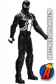 Hasbro Sixth-Scale Titan Hero Series AGENT VENOM Action Figure.