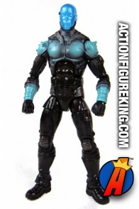 Marvel Legends Infinite Series Electro figure from Hasbro.