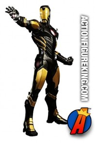 Marvel Kotobukiya Avengers Now! IRON MAN ArtFX Statue.