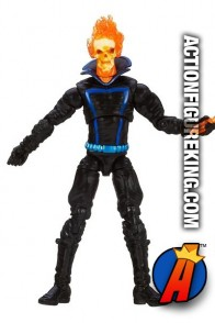 Marvel Universe 3.75 inch 2013 Series Three Ghost Rider action figure from Hasbro.