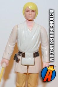 Star Wars 3.75-inch Luke Skywalker action figure from Kenner.
