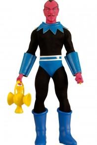 Mattel Retro-Action 8 inch Sinestro aciton figure