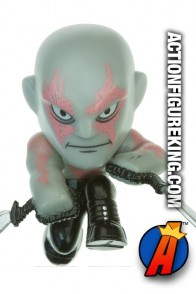 Funko Marvel Guardians of the Galaxy Mystery Minis Drax figure.