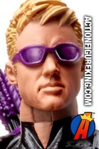 Marvel Legends Modern Hawkeye figure from Hasbro.