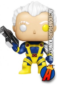 Funko Pop! Marvel X-Men CABLE Vinyl Figure Number 177.