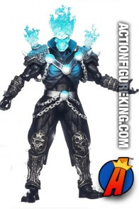 2012 Marvel Legends GHOST RIDER Action Figure from Hasbro.