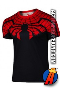 Superior Spider-Man short-sleeve t-shirt.
