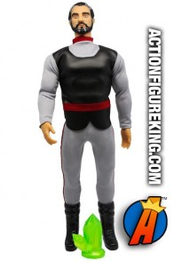 LIMITED EDITION TARGET Exclusive MEGO Superman Villain GENERAL ZOD ACTION FIGURE