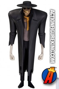 BATMAN the Animated Series SCARECROW 6-inch scale action figure.