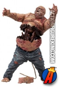 The Walking Dead TV Series 2 Well Zombie action figure.