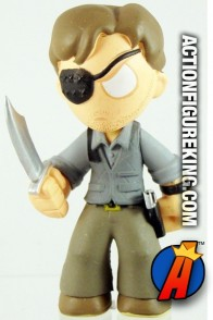 Funko Walking Dead Mystery Minis Governor bobblehead figure.