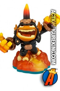 First edition Fryno figure from Skylanders Swap-Force.