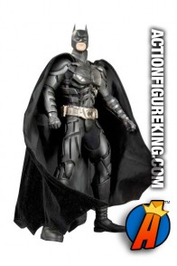 13 inch DC Direct fully articulated Batman The Dark Knight action figure.
