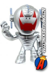 Funko Marvel Mystery Minis Ultron bobblehead figure.