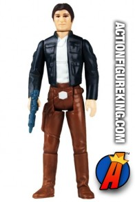 Gentle Giant 12-Inch Jumbo KENNER HAN SOLO Bespin Outfit Action Figure.