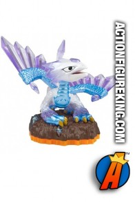 Skylanders Giants Flashwing figure from Activision.