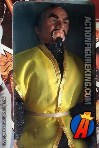 Mego 6th-Scale Draco action figure from Buck Rogers in the 25th Century
