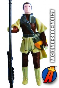 STAR WARS Sixth-Scale Jumbo PRINCESS LEIA BOUSHH Kenner Action Figure.