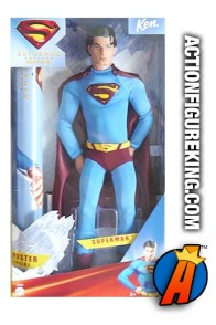 2005 Barbie: Ken as SUPERMAN RETURNS Fashion Figure from Mattel.
