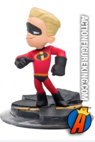 Disney Infinity The Incredibles Dash gamepiece.