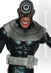 Marvel Legends Galactus Series 9 Bullseye Variant action figure from Toybiz.