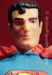 8 inch Mattel Retro-Action Superman