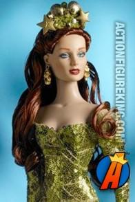 16-inch Mera Queen of Atlantis dressed figure from Tonner.