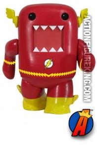 Funko Pop! Heroes Domo Flash vinyl bobblehead figure.
