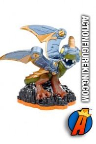 Skylanders Giants Lightcore Drobot figure from Activision.