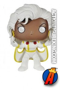 Funko Classic X-Men Pop! Marvel Storm vinyl bobblehead figure.