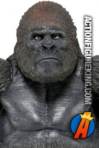 NECA Dawn of the Planet of the Apes Series 2 Luca action figure.